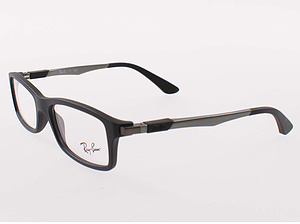 Ray Ban Brille RB1549-3653-48 matte black